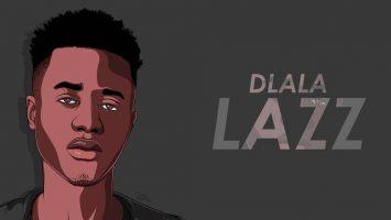 Dlala Lazz - Blue Monday, latest gqom music, gqom 2019 download mp3, sa gqom, fakaza 2018 gqom