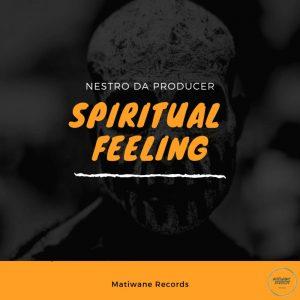 Nestro Da Producer - Spiritual Feeling (Extended Mix)