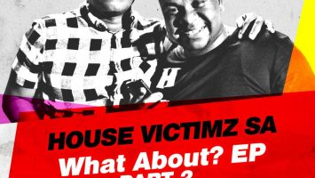 House Victimz & Chronical Deep - You Need Us, new deep hous emusic, deep house 2019, download latest south african deep house music, deep house mp3, sa music