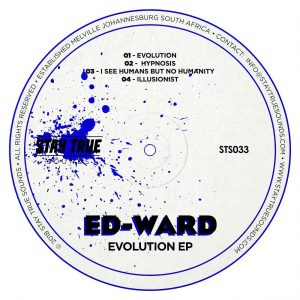 Ed-Ward - Hypnosis, south african deep house music, deep house 2019 download, deep house mp3, new sa deep house music