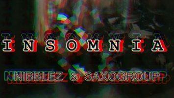 Nibblez & SaxoGroup - Insomnia (Afro Tech), afro tech, afro house 2019, afro tech house music, sa afro house, za music