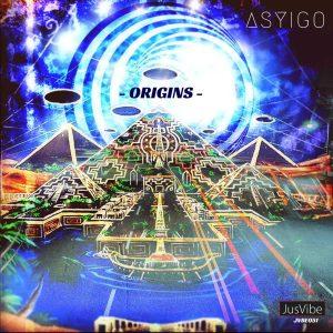 Asyigo - Origins EP