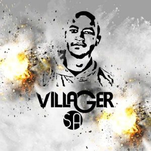 Villager SA Ft. Krusher - Eno Mpheta