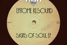 Epitome Resound - Dedicated Souls (Bibkical Lounge Bless), new south african music, afro house music, afro house 2019, download latest sa house songs, afro house songs, za music