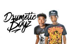 DrumeticBoyz & M2 - Wonderland
