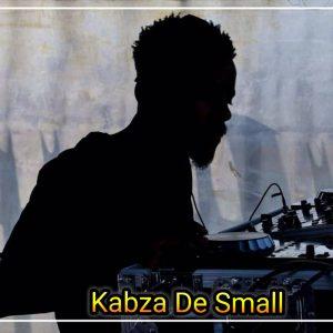 Kabza De Small - Piano Hub Live Mix Vol.1