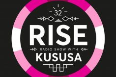 Kususa - RISE Radio Show Vol. 32