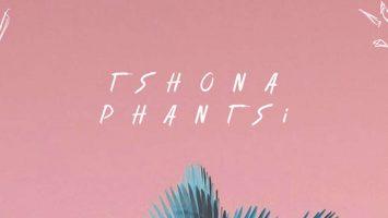 King Wave feat. Vusi Markartin - Tshona Phantsi EP