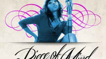 DJ Crookid, Gumzito & Sabrina Chyld - Piece Of My Mind (Boddhi Satva Ancestral Dub)