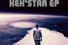 Kekstar - Kek'star EP