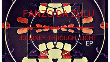 Fanzo Da Zulu - Journey Through light EP - Jam Your Way (Original)