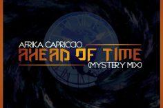 Afrika Capriccio - Ahead Of Time (Mystery Mix)