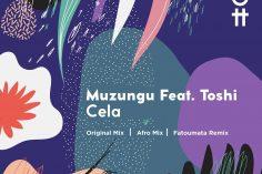 Muzungu feat. Toshi - Cela (Original Mix)