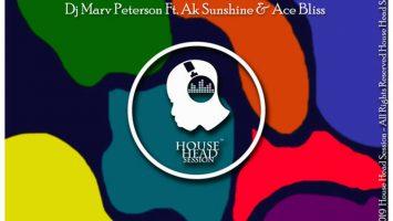 MarvTainment feat. Ak Sunshine & Ace Bliss - Testify (Ethiopian Chyld Vocal Mix)