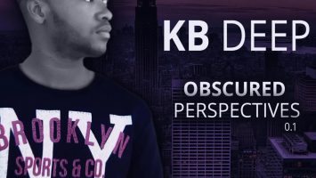 KB Deep - Obscured Perspectives EP, club music, house music top 10, AFRO HOUSE 2019, new house music south africa, new afro house music, afrohouse download mp3, south african house songs, afro deep, afro tech