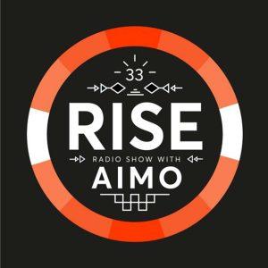 Aimo - RISE Radio Show Vol. 33