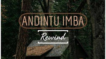 Andintu Imba - Rewind (Main Mix)