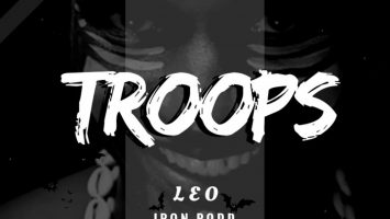 Leo & Iron Rodd - Troops