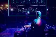 Bluelle - Bluelle Massive Mix Episode 2, afrotech, afro house afro tech house, afro house 2019 mix