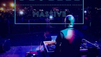 Bluelle - Bluelle Massive Mix Episode 2, afrotech, afro house afro tech house, afro house 2019 mix