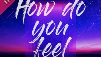 DJ Mshega - How Do You Feel (feat. Ziyon)
