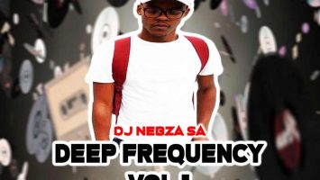 Dj Nebzz - Deep Frequency, Vol. 1, afro deep house, deep house sounds
