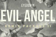 EyeRonik - Evil Angel (Buddynice Redemial Mix)