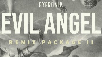 EyeRonik - Evil Angel (Buddynice Redemial Mix)