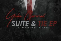 Gaba Cannal - Suit & Tie EP, new amapiano house music, amapiano 2019, new house music south africa, download new south african amapiano songs