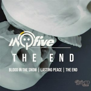 InQfive - Blood In The Snow (Tech Mix)