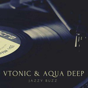 VTonic & Aqua Deep - Jazzy Buzz (Original Mix)