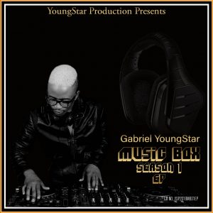 Gabriel YoungStar - uMcimbi (feat. Dj Target No Ndile, EishNtwana & RoyalSon)