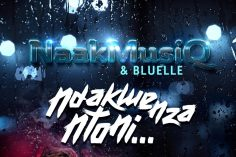 NaakMusiQ & Bluelle - Ndakwenza Ntoni, south african afro house, latest south african house, afro house mp3, new house music 2019, best house music 2018, latest house music tracks, dance music, latest sa house music, new music releases