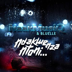 NaakMusiQ & Bluelle - Ndakwenza Ntoni, south african afro house, latest south african house, afro house mp3, new house music 2019, best house music 2018, latest house music tracks, dance music, latest sa house music, new music releases