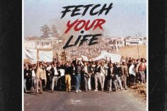 Prince Kaybee - Fetch Your Life (feat. Msaki), new afro house music, afrohouse, afro house 2019 download mp3, new house music south africa, new sa house music