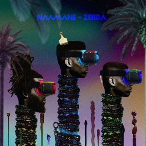 NAAMANE - Zerda (Moroccan Vibe Mix), afro music, africa house music