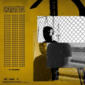 Caianda - Ritual Radio Show 25 MIX