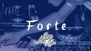 Dj Léo Mix - Forte (Original Mix), new afro house music, afro house download mp3, novas musicas, angola afro house, afrobeat
