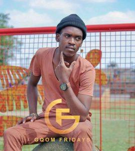 GqomFridays Mix Vol.103 (Mixed By KingLee), new gqom music, gqom 2019 mp3 download, fakaza gqom