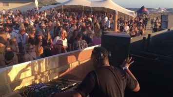 Shimza Lighthouse Festival SA 2019 Live Dj Set