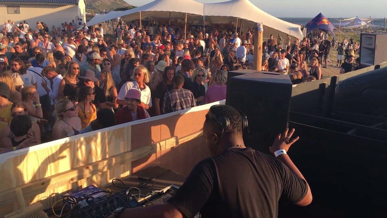 Shimza Lighthouse Festival SA 2019 Live Dj Set