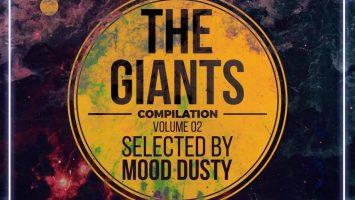 VA - The Giants Compilation Vol.2, new house muic, sa house music download, afro deep, deep house sounds, afro house music, new house music south africa, afro deep house, tribal house music, best house music