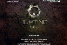 Rubber Band - Hurting Soul (Demented Soul Imp5 Afro Mix)