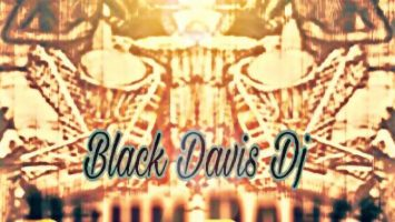 Black Davis DJ - Drum Dance
