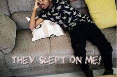 CyburmusiQ - They Slept On Me! Album, mzansi house music downloads, south african deep house, latest south african house, new sa house music, funky house, new house music 2019, best house music 2018, durban house music, latest house music tracks, dance music, latest sa house music
