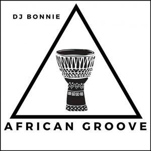 DJ Bonnie - African Groove