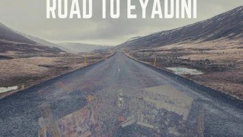 DJ Ngamla No Tarenzo - Road To Eyadini, gqomsongs, new gqom music, gqom 2019, south africa gqom music, download gqom house music, mp3 download