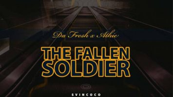 Da Fresh & Athie - The Fallen Soldier, new gqom music, gqom 2019 download mp3, fakaza 2019 gqom