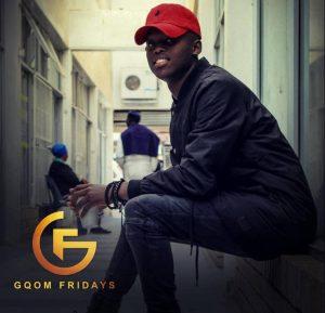 GqomFridayS Mix Vol.108 (Mixed By Drega)