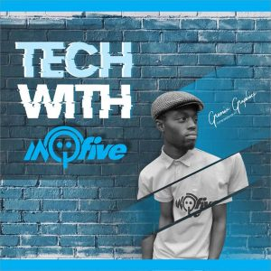 InQfive - Get Up (Broken Tech Mix), afrotech, afro tech house music, latest sa music, za music, mp3 download, electronic house music, afrohouse 2019